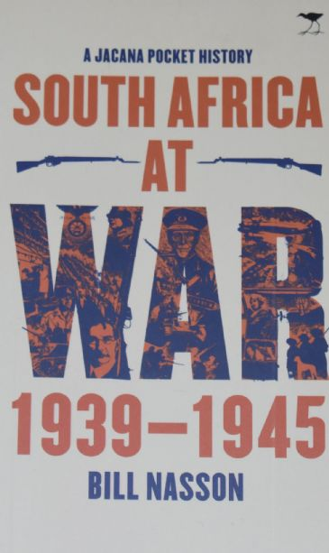 South Africa at War, 1939-1945, by Bill Nasson
